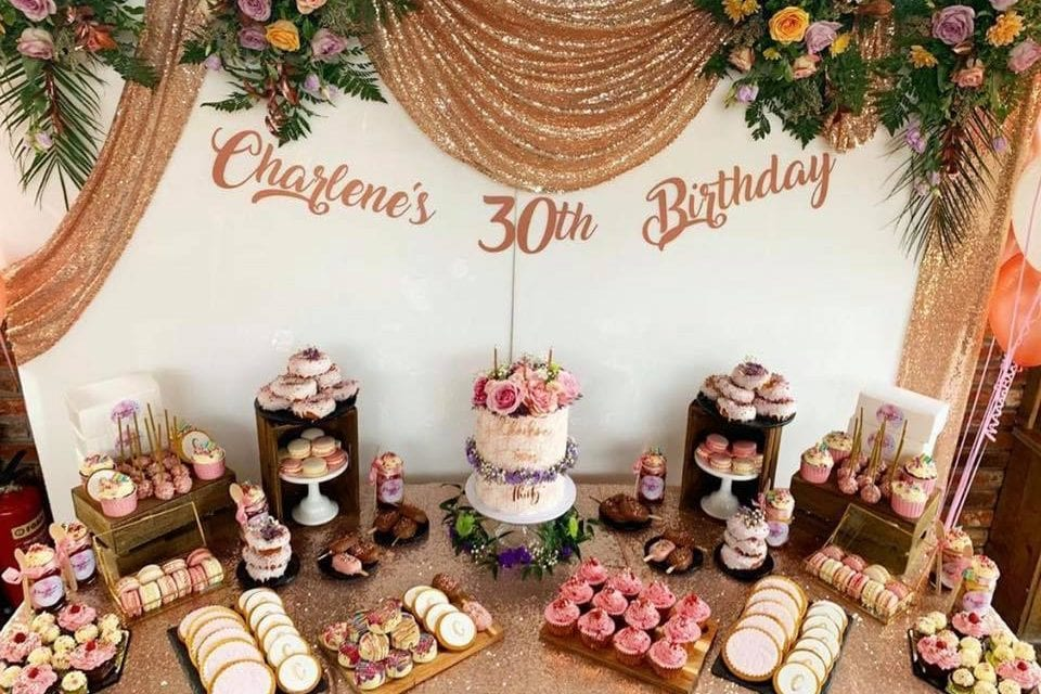 Event Creations