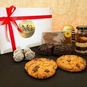 McG Cakes Large Gift Box