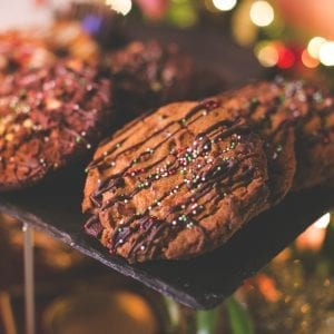 McG Cakes cookie
