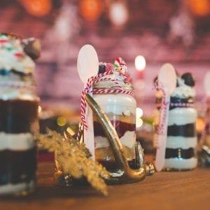 McG Cake Cake Jars