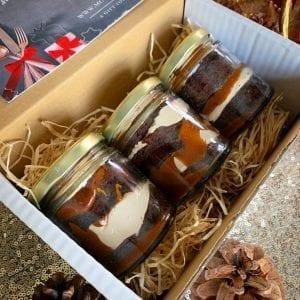 McG Cakes Cake Jars