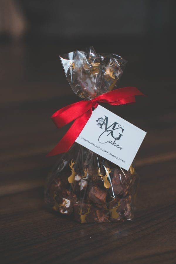 Rocky Road Treat Bags